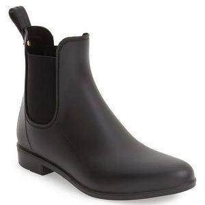 New! Sam Edelman Tinsley Waterproof Rain Boot